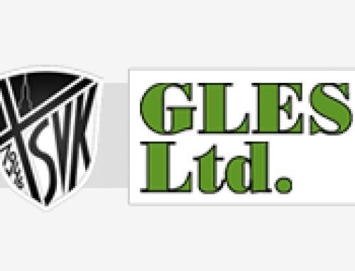 GLES Ltd. – Neuer Sponsor des SV Kirchheim