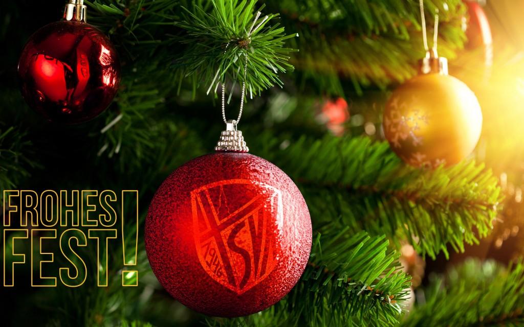 SV Kirchheim - Weihnachten 2012