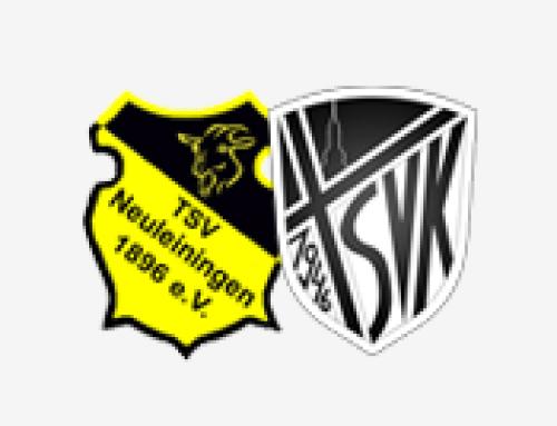 TSV Neuleiningen – SV Kirchheim 5:1