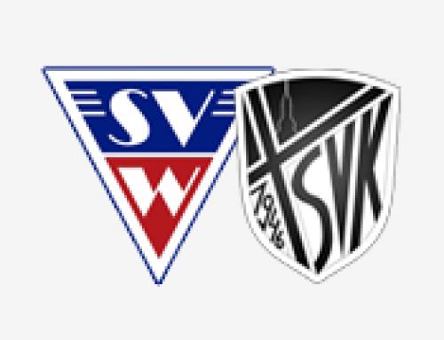 SV Weisenheim/Sand 2 – SV Kirchheim 7:0