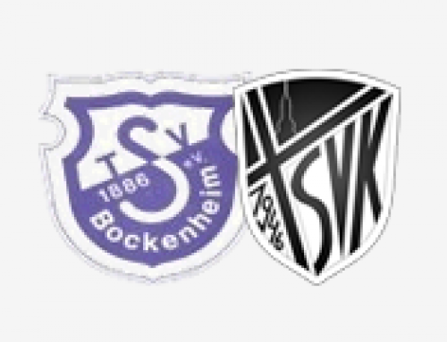 TSV Bockenheim 2 – SV Kirchheim 0:4