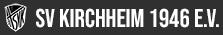SV Kirchheim 1946 e. V. Logo